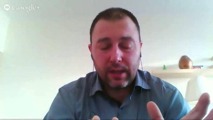 Евгений Барболин и Школа Бизнеса Натальи Бекгофф. Знакомство