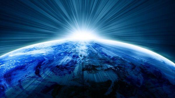 Pământul se mișcă într-o regiune a galaxiei care conduce la creșterea energiilor cosmice afectând Soarele nostru și modificând ADN-ul uman. Este prezis că acest lucru va duce la mai multe schimbări în societatea umană, inclusiv la descoperiri majore de te