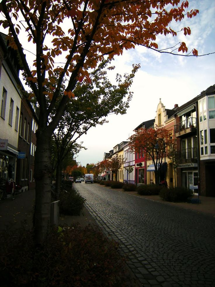 Osterath, Meerbusch, Germany