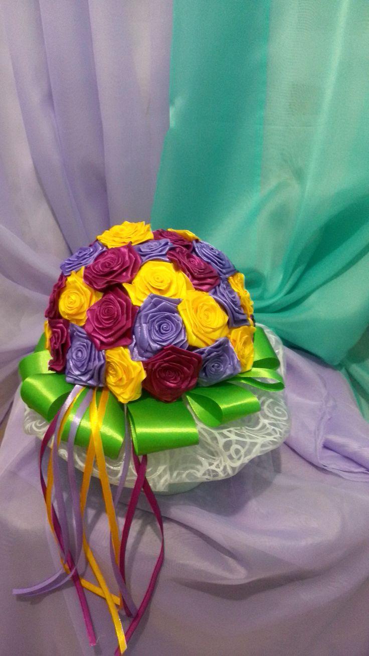 Дизайн букет невесты ульяновск цена