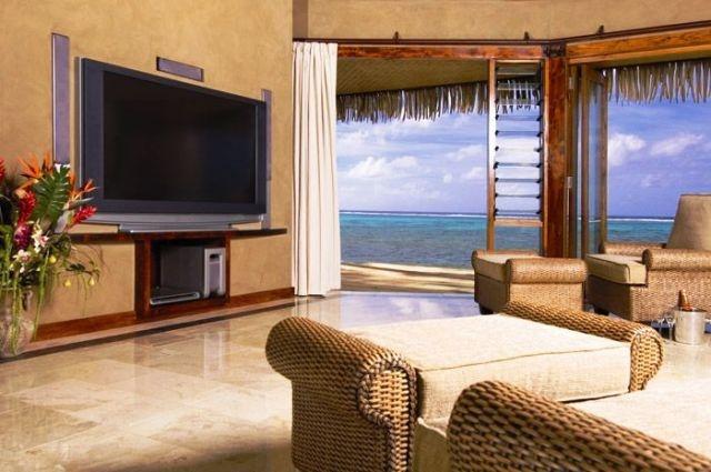Rumours Luxury Villas & Spa (Rarotonga, Cook Inseln) - Hotel günstig ...