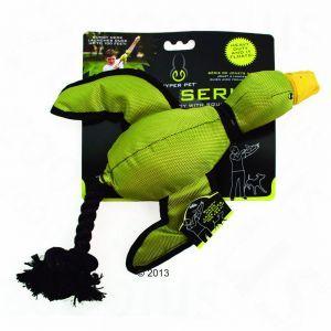 Hondenspeelgoed en hondenaccessoires voordelig bij zooplus: Hundespielzeug Flying Duck