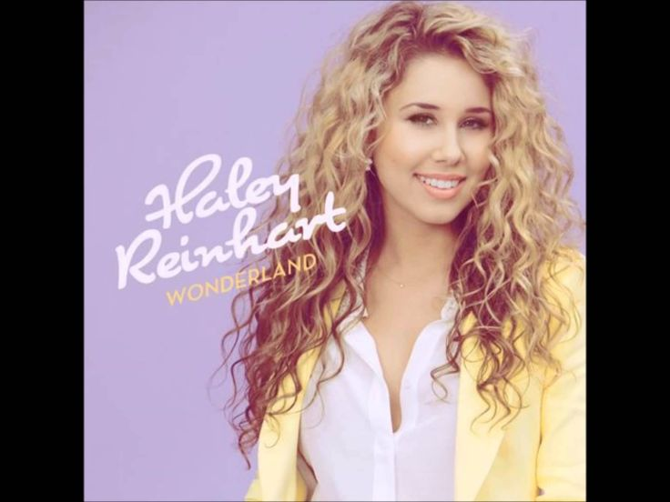 Haley Reinhart- Can't Help Falling in Love With You (Cover) ~Official Au...