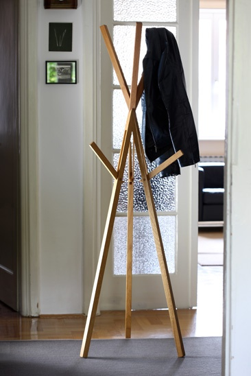 17 best images about coat stand on pinterest ash clothing racks and trout. Black Bedroom Furniture Sets. Home Design Ideas
