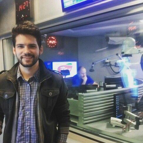 Radio Zet.