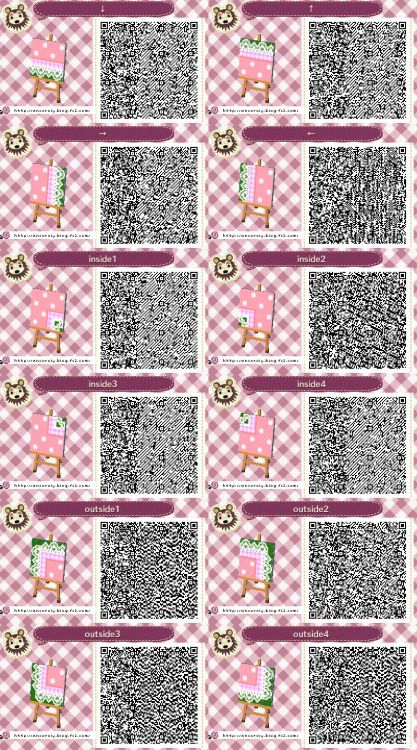 brick path animalcrossing 124 best chemins images on pinterest qr codes acnl paths and coding