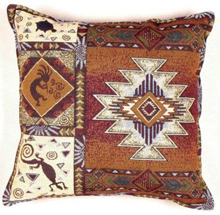 Total Fab: Southwest Style Comforters and Native American Indian Themed Bedding