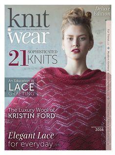 Knit wear springsummer 2016 - 轻描淡写 - 轻描淡写