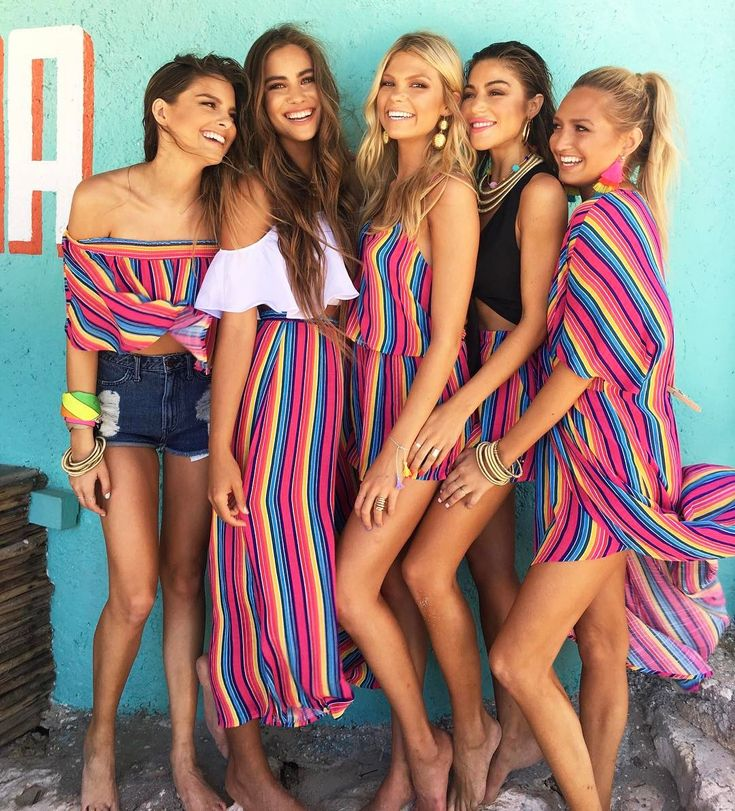 25+ Best Ideas About Bachelorette Party Outfits On