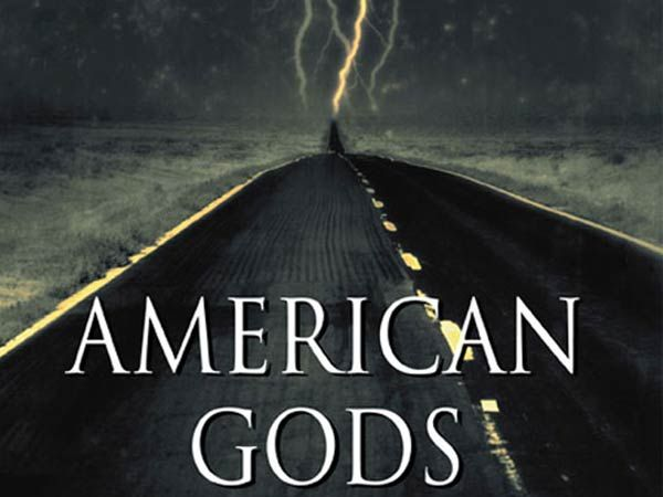 Bryan's Fuller's 'American Gods' Gets A Poster And Release Date
