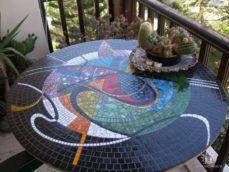 Идеи мозаики