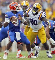 LSU Tigers Football, Baseball, Basketball | Sports & Athletics NOLA.com