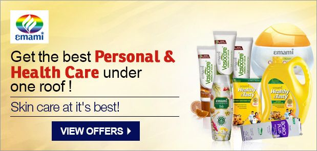 Emami Limited is one of the leading and fastest growing personal and healthcare businesses in India, with an enviable portfolio of household brand names such as BoroPlus, Navratna, Fair and Handsome, Zandu Balm, Mentho Plus Balm and Fast Relief. Established in 1974