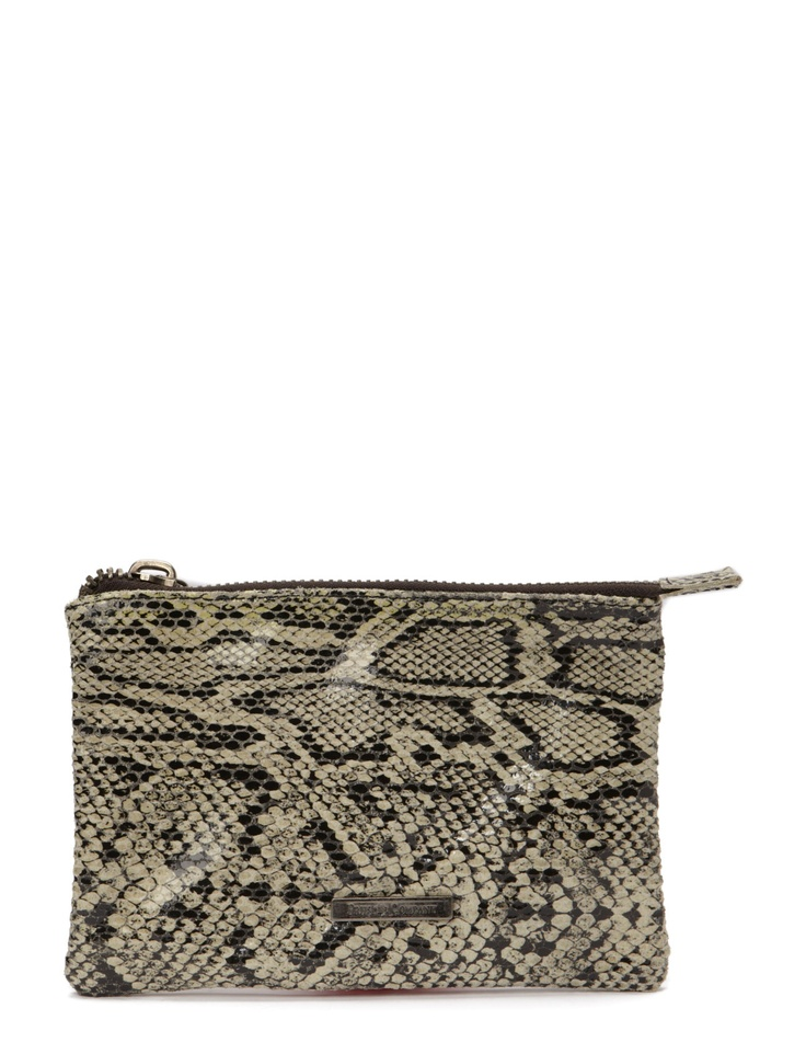 #Todaysbuy, Friis & Company Poem Leather Costmetic Purse €39.95