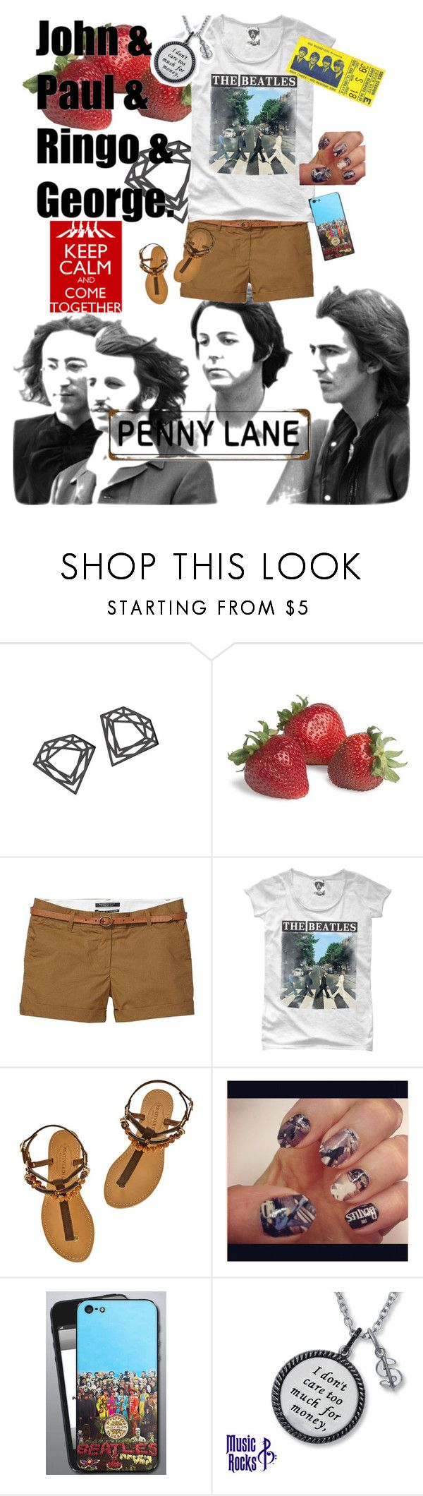 """Sherlyn"" by darcymaughs ❤ liked on Polyvore featuring Myia Bonner, Scotch & Soda and MusicSkins"