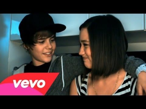 Music video by Justin Bieber performing One Time. (C) 2009 The Island Def Jam Music Group