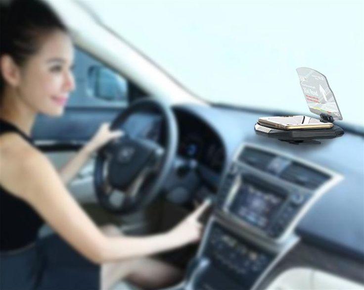Amazing deal: 43% off! Car Windscreen Projector Head Up Display