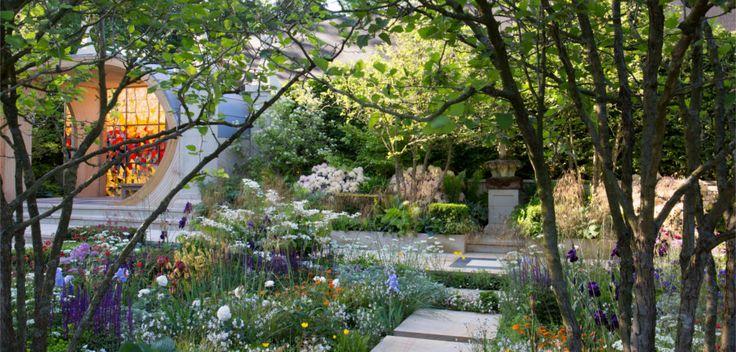 Clifton Nurseries Garden Centre & Plant Nursery, Garden Maintenance, Design & Construction London