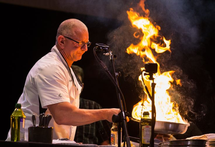 Tropicana Las Vegas To Host 'Summer Cookout Featuring Robert Irvine & Friends' On June 16 – Vegas24Seven.com