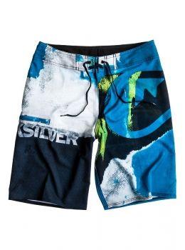 Quiksilver Stamped 21 BS #Quiksilver #Stamped #21 #BS #Badehose #Boardshorts #Swim #Suit #Trunks #Men #Maenner