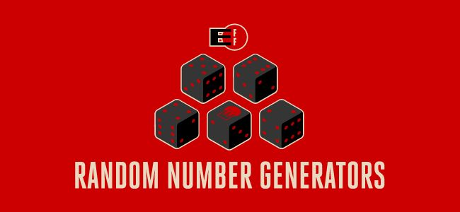 Create strong passphrases with EFF's new random number generators! This page includes information about passwords, different wordlists, and EFF's suggested method for passphrase generation. Use the directions below with EFF's random number generator member gift or your own set of dice. And now, a message from internationally renowned security technologist, author, and EFF Board Member Bruce Schneier: Directions We'll walk you through how to use EFF's Long Wordlist [.txt] to ge...