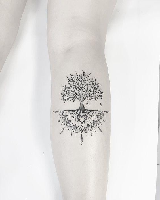 arbre de la vie   – Art