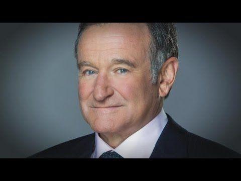 Robin Williams' Final Days - YouTube