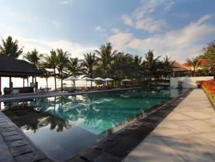 The Bali Khama a Beach Resort & spa #HotelDeals #NusaDua #Bali #Indonesia