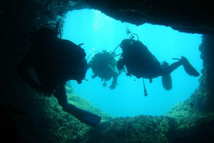 Scuba Mallorca Photo Gallery