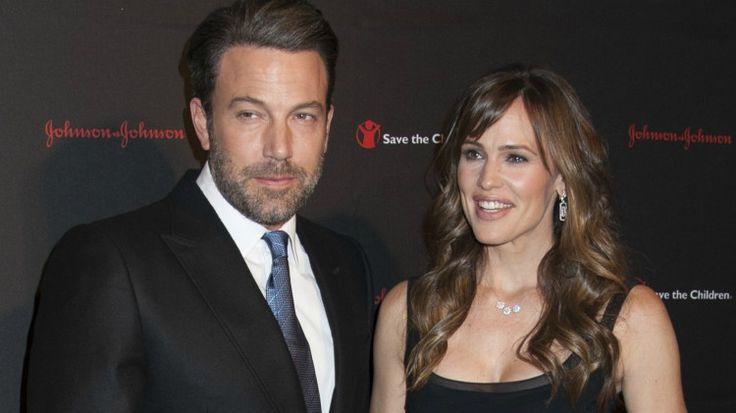A Ben Affleck & Jennifer Garner divorce may be a thing of the past