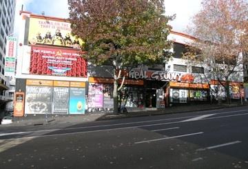 Real Groovy, Auckland