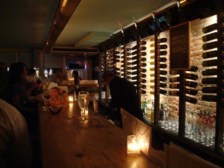 Bar Veloce Chelsea: NYC's world famous Italian wine bar.