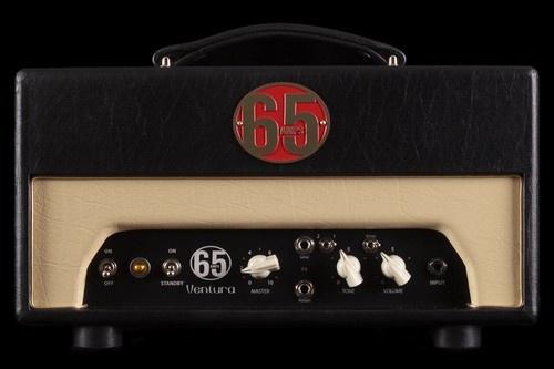 65 Amps Ventura Head Boutique