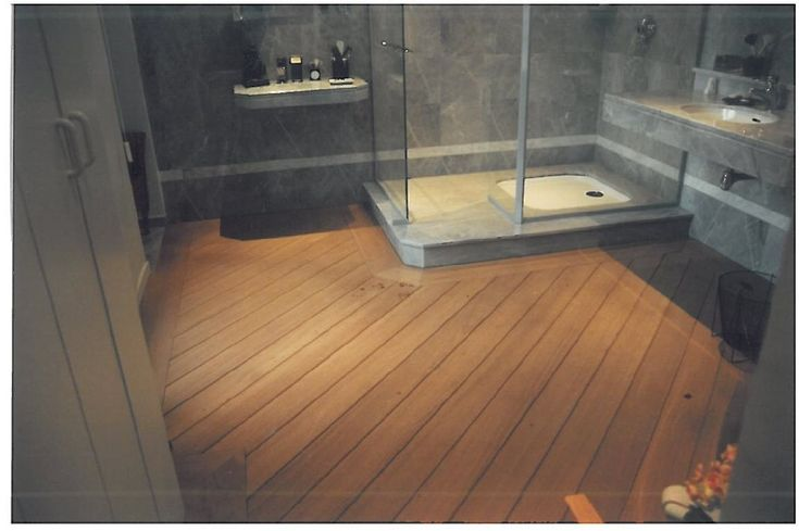 25 best ideas about parquet leroy merlin en pinterest for Stratifie salle de bain leroy merlin