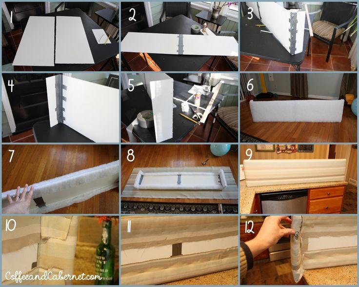 28 Best Foam Core Diy Images On Pinterest Homes