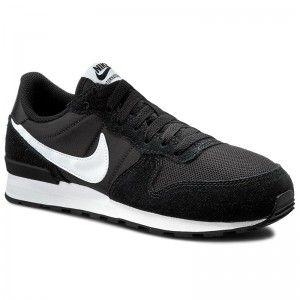Pantofi NIKE - Internationalist (Gs) 814434 012 Black/White/Black
