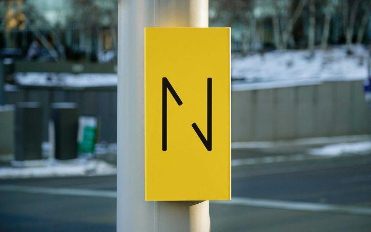 Nicollet — Pentagram