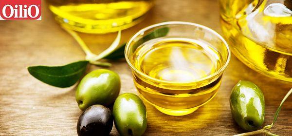 Lợi ích của dầu ăn oliu cho bé sơ sinh và trẻ nhỏ