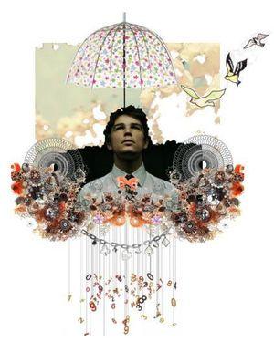 【画像】天才コラージュニストkimixのコラージュ作品まとめ #コラージュ - NAVER まとめ