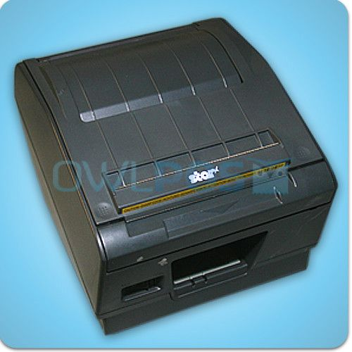 Star Micronics TSP800L Thermal Barcode Shipping Label Printer Model TSP828U