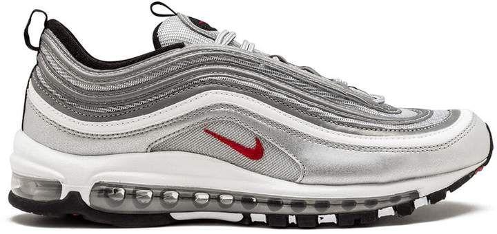Nike Air Max 97 OG QS Sneakers | Nike air max, Air max