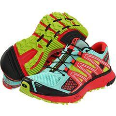 Salomon - XR Mission W - LOVE LOVE LOVE My Salomon trail runners!!! Just ordered...