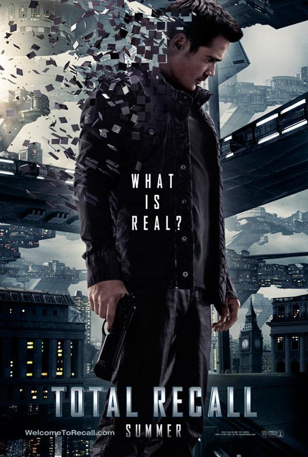Filme | O Vingador do Futuro (Total Recall) | CinePOP