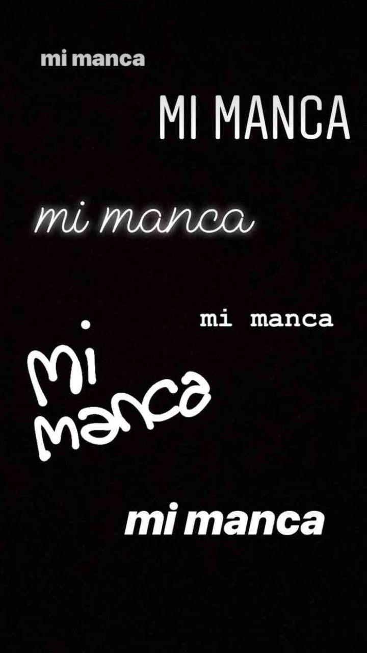 Mi Manchi Nonni Pinterest Frases Tumblr Te Amo E Frases