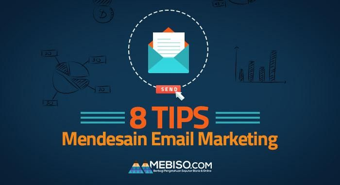 """Simak yuk 8 Tips Mendesain Email Marketing."" http://chirpstory.com/li/230460"