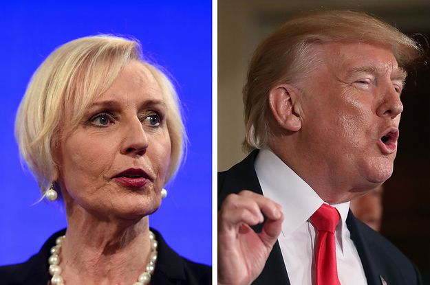"Trump's Medical Costs Argument For Trans Military Ban ""Completely Hysterical"", Says Cate McGregor"