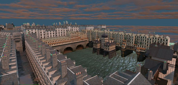 The musicologist Mylène Pardoen has recreated the background sound environment of central Paris in the 18th century. Her project, presented at an exhibition dedicated to the humanities and social sciences at the Cité des Sciences et de l'Industrie, unites the work of historians and specialists in 3D representations.