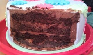 Thermomix Mud Cake recipe