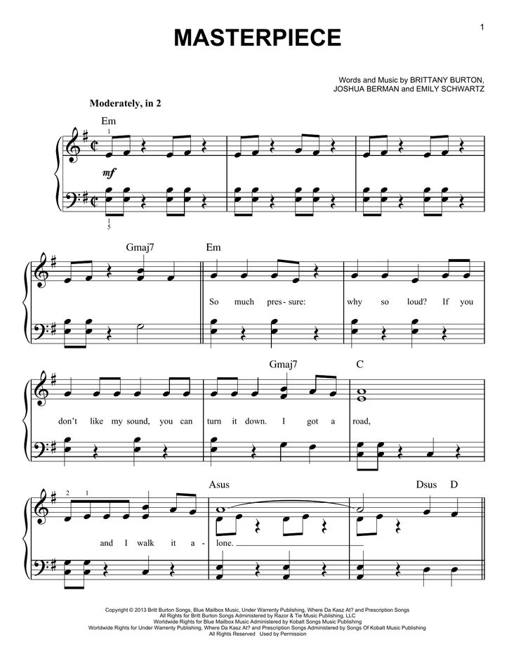 Bien-aimé 95 best Partition - Musique images on Pinterest | Pianos, Music  NZ23