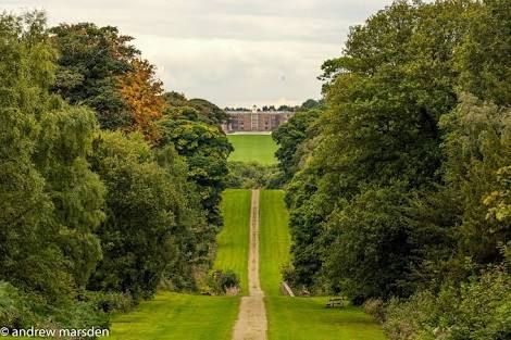 Image result for views of temple newsam house